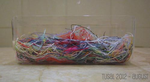 TUSAL - August