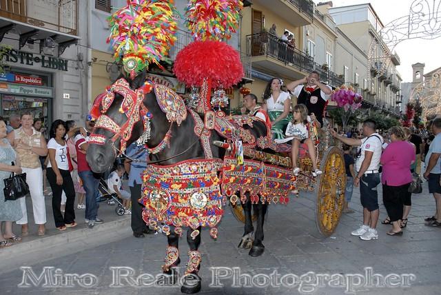Feste e Costumi Siciliani  (19)