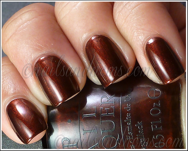 German-Icure by OPI 1