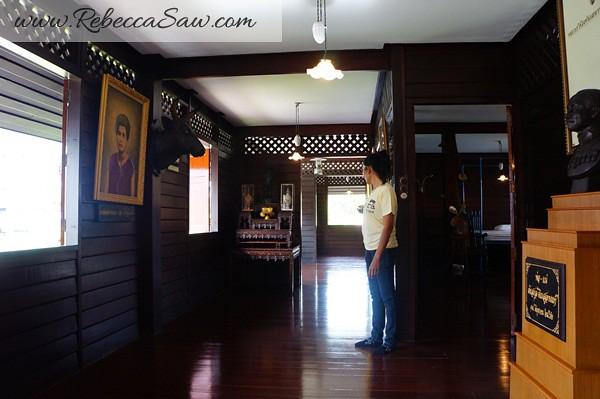 Phathammarong Museum - Songkhla Singora Tram Tour-002