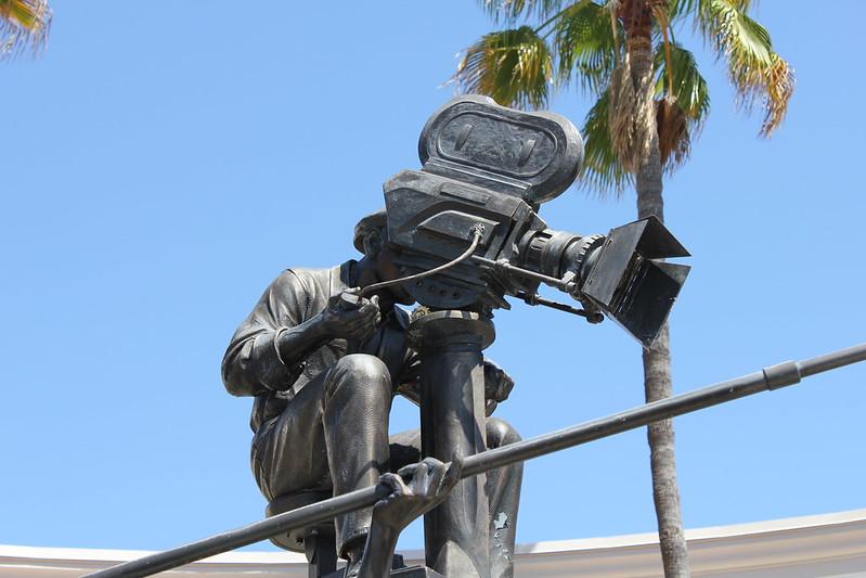 August 20 & 21 2012 – Park Update – Universal Studios Hollywood
