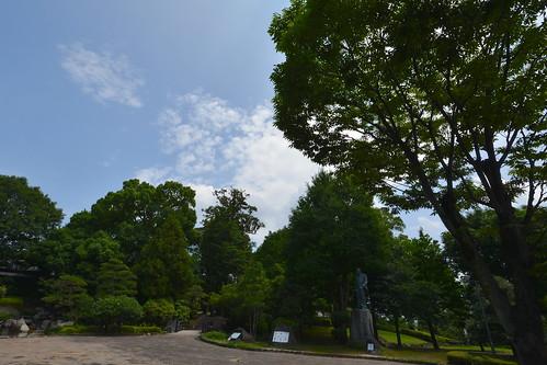 2012夏日大作戰 - 熊本 - 武蔵塚公園 (18)