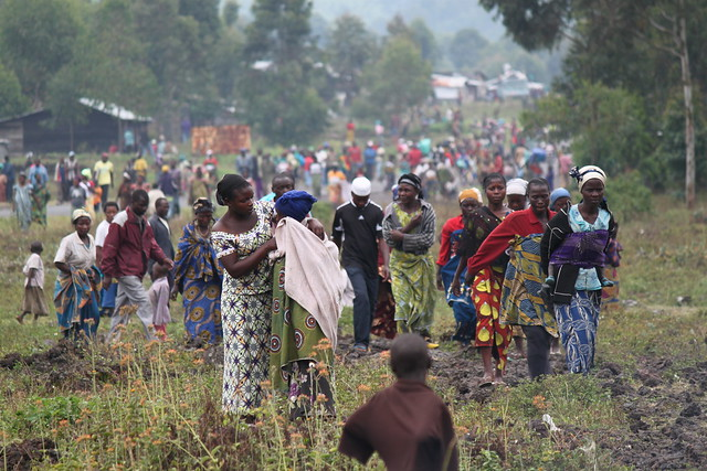 4 Humanitarian Crises You Haven't Been Paying Attention to but Should