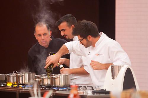 7831795416 3B67731Bb7 Borrego No Segundo Programa De «Top Chef» (Com Imagens)
