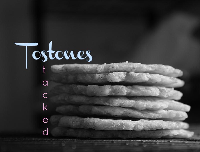 Tostones © Cynthia Nelson