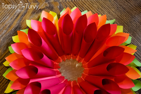 neon-Paper-dahlia-red