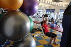 Fitness club, Sport Centre Fitness