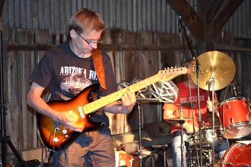 Concert du 29 juillet 2012 au Jardin Musical (Haguenau)
