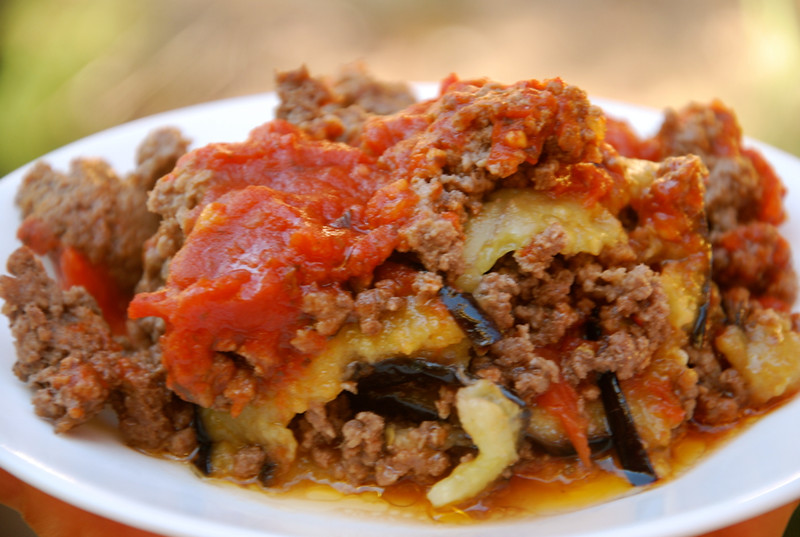potato ground beef casserole Archives - Life Made Full