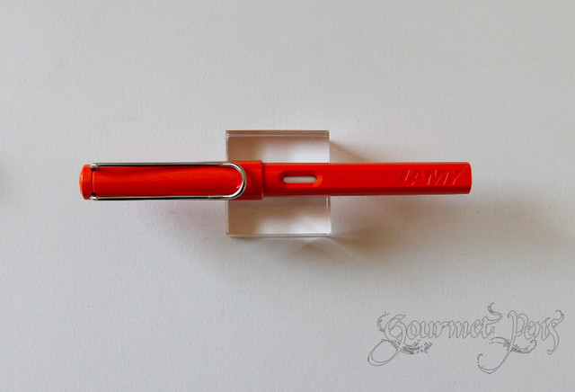 Lamy Safari Orange