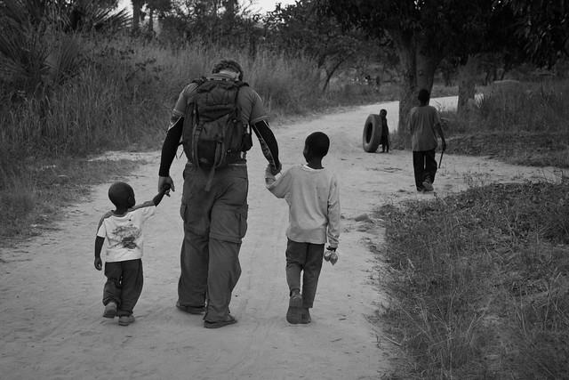 Zambia's Children