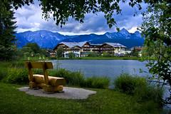 Tirol (Julio 2012) / Tyrol  (July 2012)