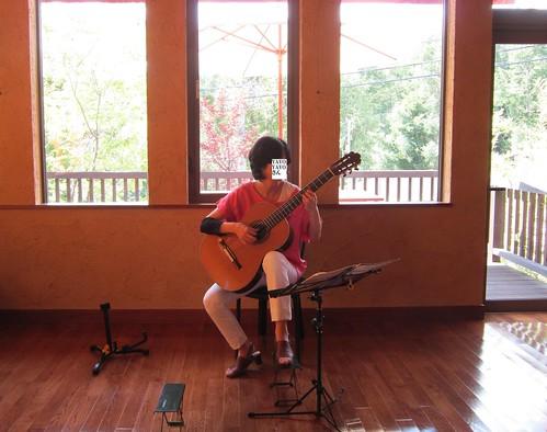 YAYOYAYOさんのソロ 2012年8月25日 by Poran111