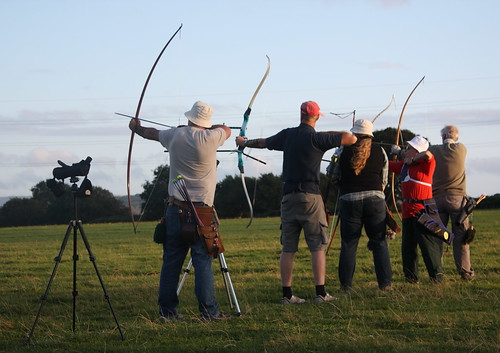 111 archery