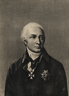 Carsten Anker (1747 - 1824)