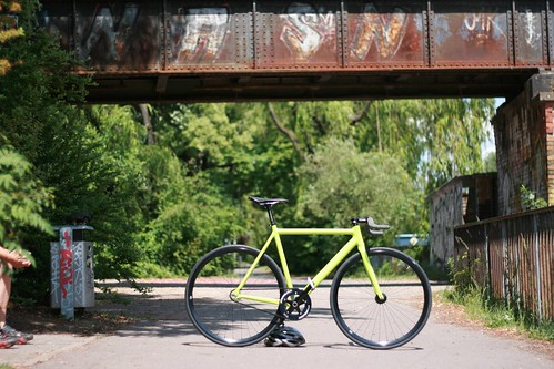 8bar KRZBERG v2 PROTOTYPE fixie fixed gear singlespeed berlin