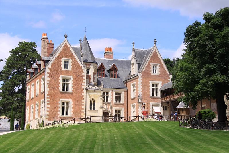 Château du Clos-Lucé