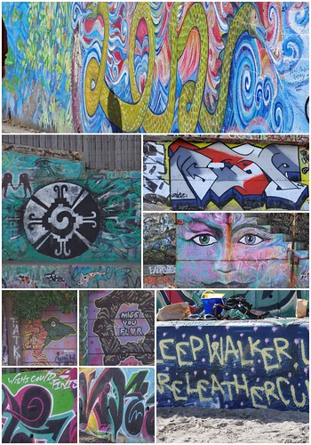 PicMonkey Collagegraffiti