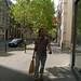 Walking in Paris by elvirginie