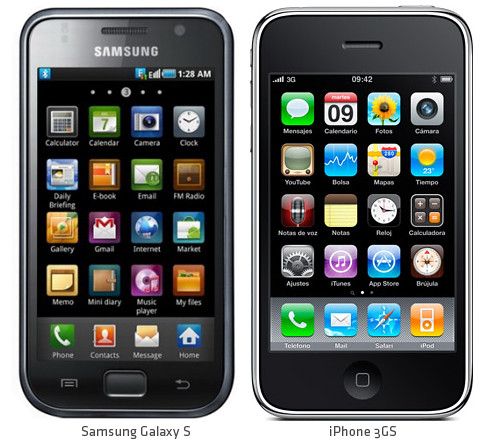 Apple sued precisely because Samsung wasn't innovating ...