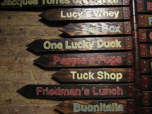 IMG_5624 One Lucky Duck Arrow