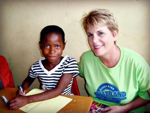 Bheveni Carepoint DeNise Cason Swaziland