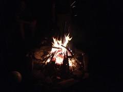 Eddie's Fire