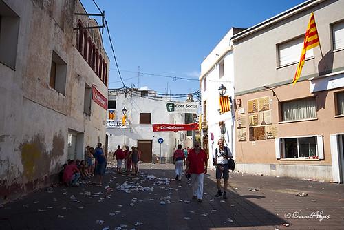 La Bisbal del Penedès by Queralt Vegas