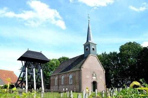 Friesland juli 2016 (30) Donkerbroek