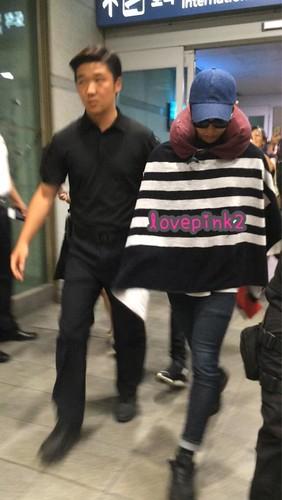 BIGBANG arrival Seoul 2015-08-15 (6)