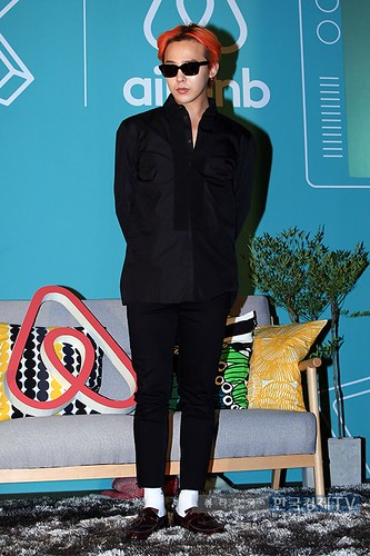 G-Dragon - Airbnb x G-Dragon - 20aug2015 - Beautyhankook - 01