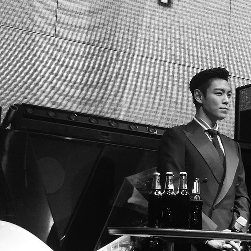 TOP - Cass Beats Year End Party - 18dec2015 - sun_hye0617 - 02