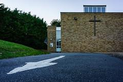 08-365v3 Leaving Church