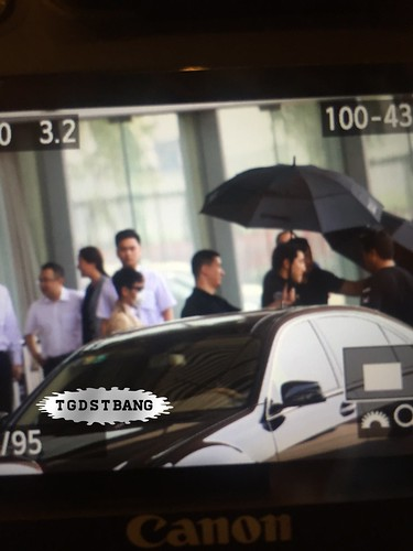 Big Bang - Beijing Airport - 05jun2015 - TOP - TGDSTbang - 01