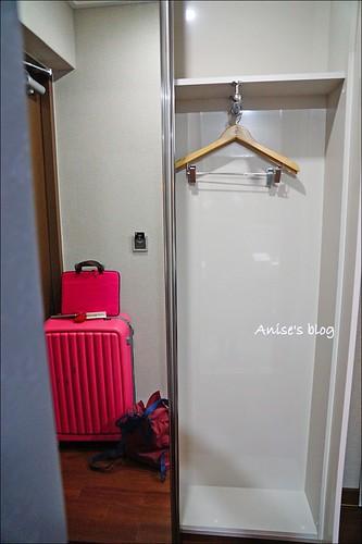 首爾住宿金浦Hotel L'ART005