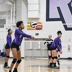 Ridge View Var Volleyball vs York 9-20-2016
