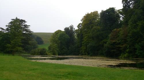 Bridehead Lake