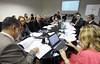 Reunião da Comissão de Gestão Estratégica, Estatística e Orçamento