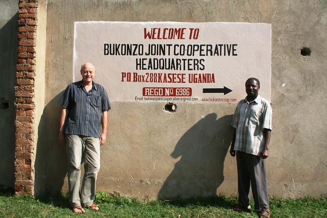 Bukonzo Joint Coffee Cooperative