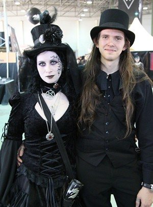 100 free gothic dating site