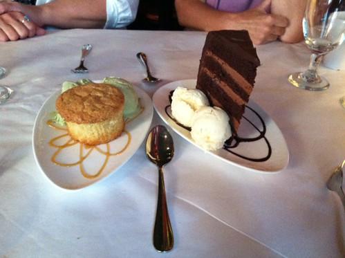 Forte desserts