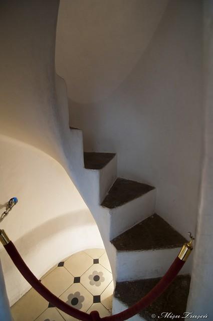 scari / stairs