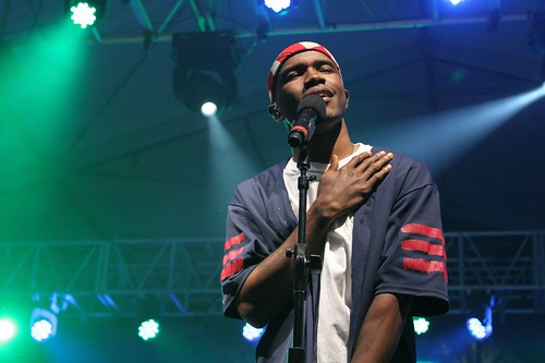 Frank ocean bisexual rumors