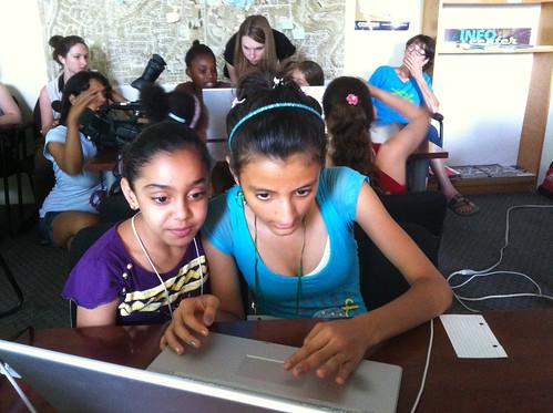 girlslearningcode