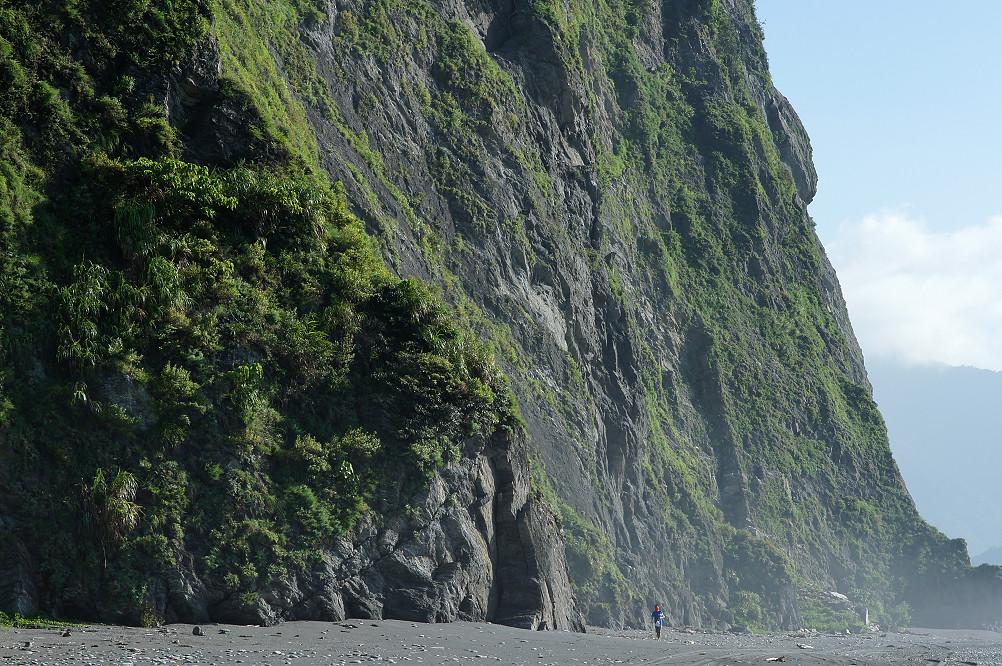 萼溫斷崖,朝陽步道-054