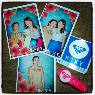 with Nikki at Rixy PH event