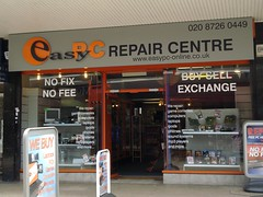 Picture of Easy PC Repair Centre, 14 St George's Walk