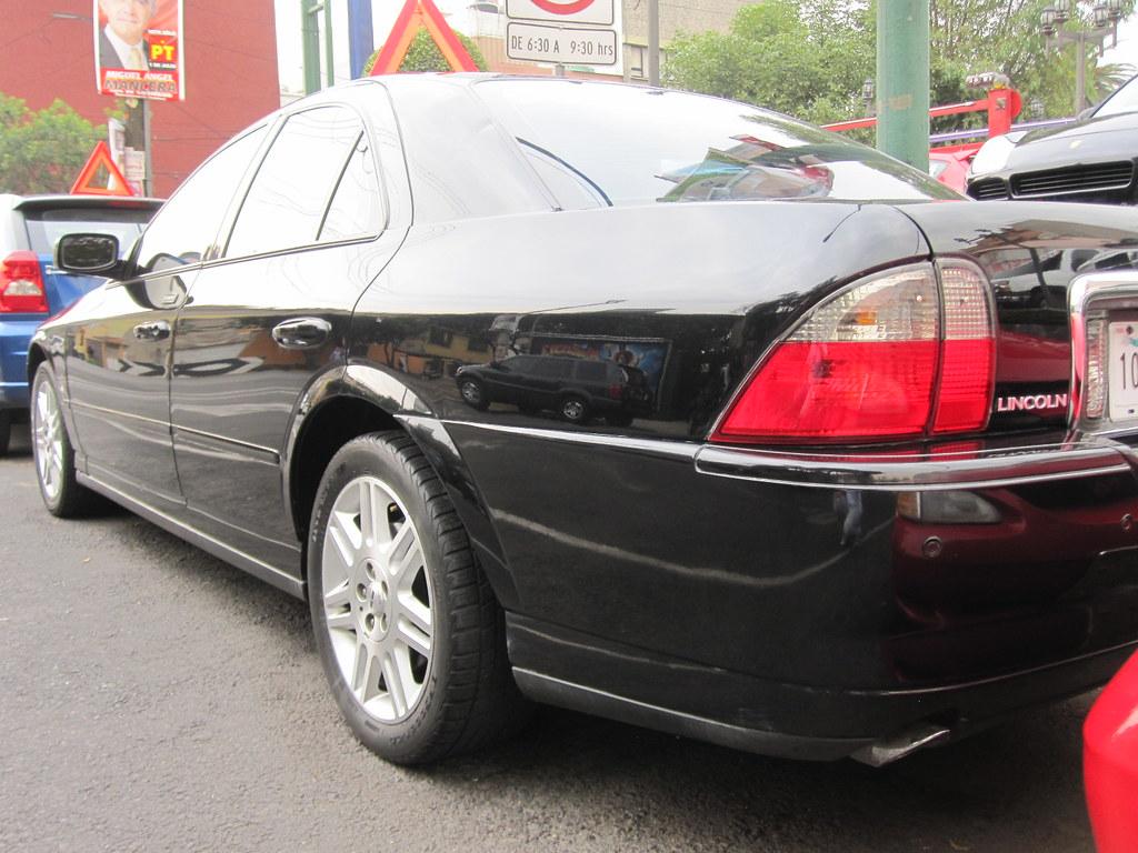 2005 Lincoln Ls V8 >> 2005 Lincoln Ls V8 Sport Premium Www Carstore Mx Ads A1a97