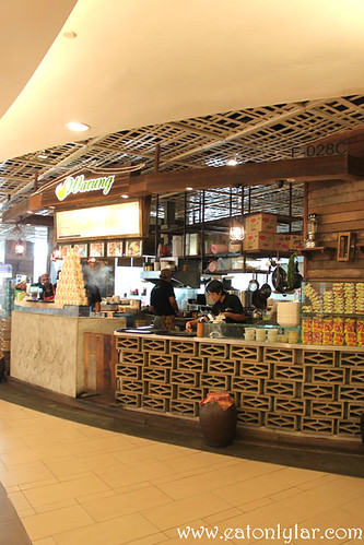 The Warung, Mid Valley