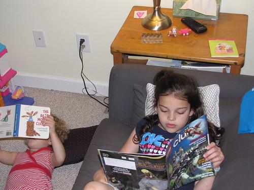 girls.reading